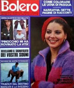 BOLERO N.1611 #3 1978