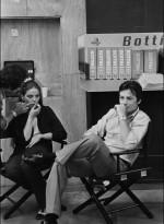 Alain Delon, Ornella Muti