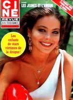 CINE REVUE TELE 19-03-1981