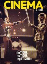Cinema #8 1978