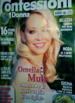 Confessioni Donna #21 2011