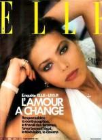 ELLE France # 9 1981