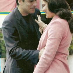 Энцо Декаро и Орнелла Мути