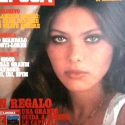 EPOCA #12 1978