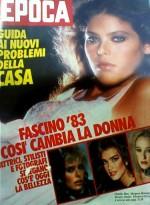 Epoca Italy 1983
