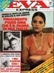 EVA EXPRESS 30-10-1975