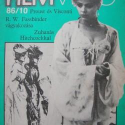 FASSBINDER backcover 1986
