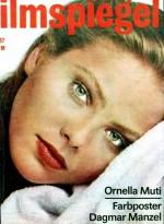 Filmspiegel #1 1987