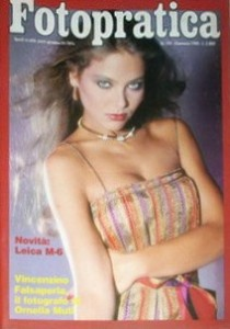 FOTOPRATICA GENNAIO 1985