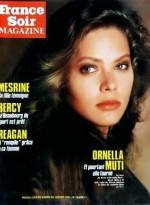 FRANCE SOIR MAGAZINE 28-01-1984