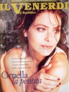 IL VENERDI DI REPUBBLICA - 13 OTTOBRE 2000