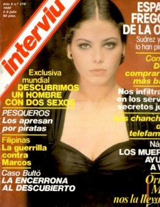Interviu 9-Julio-1980