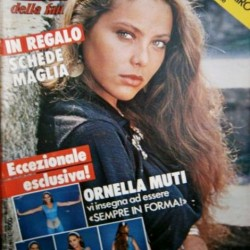 INTIMITA' DELLA FAMIGLIA 1985