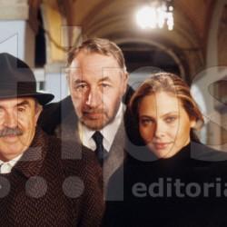 La femme de mes amours Il frullo del passero de GianfrancoMingozzi avec Philippe Noiret et Ornella Muti (1988)