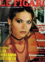 Le FIGARO 15-11-1980
