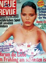 Neu Revue 1985
