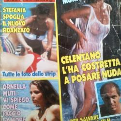 Обложка журнала Novella