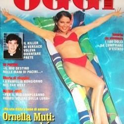 OGGI 1997 (Август)