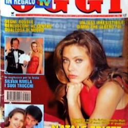 OGGI 31 DICEMBRE 1993