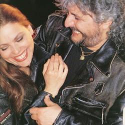 Ornella Muti - Pino Daniele speciale tournee 1992-1993
