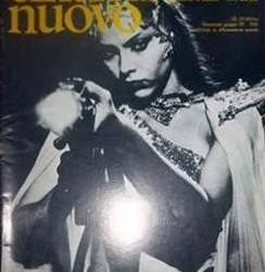 RIVISTA 'CINEMA NUOVO' 1981