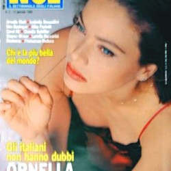 RIVISTA NOI  #2 1994