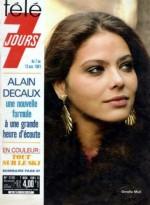 Tele 7 Jours 13-11-1981