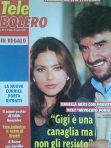 TELE BOLERO-N 47-1997