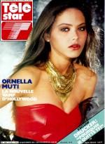 Орнелла Мути - Новая женщина-вамп Голливуда