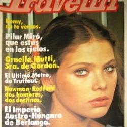 TRAVELIN - декабрь 1980