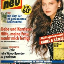 TV NEU 1993