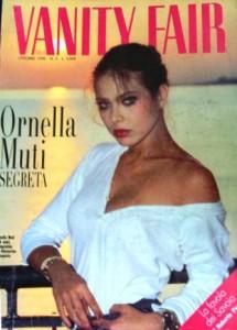 Vanity Fair Italia #5 Ottobre 1990