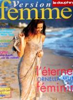 Version Femme Edition - 18 07 1999