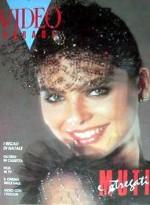 VIDEO PARADE #4 1986