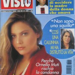 Visto - апрель 1996