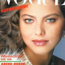 VOGUE 1982