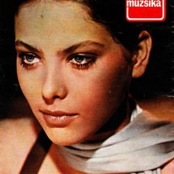Hungarian magazine 1978 (HQ)