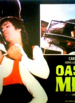 Oasis del Miedo, 1971