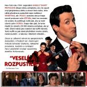 Oscar - Cover
