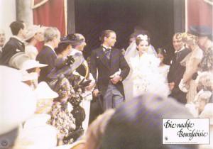 Stefano Patrizi, Ornella Muti - 1977
