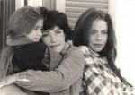 Julienne, Maria Amelia Monti, Ornella Muti