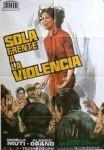 Sola Frente a la violencia