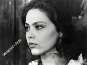 Черно белое фото из фильма