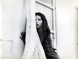 Черно-белое фото из фильма Most Beautiful Wife