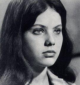 Орнелла Мути - 1969 год