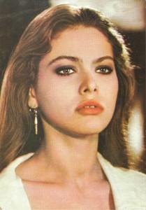 Орнелла Мути, 1977 год