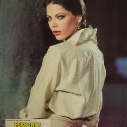 Орнелла Мути - 1977 год