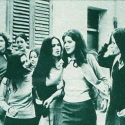 Орнелла Мути - Самая красивая жена (1970) - 487 x 381