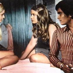 Предбрачный опыт (1972) - Орнелла Мути, Алессио Орано