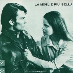 Самая красивая жена - Орнелла Мути, Алессио Орано - 1134 x 1005
